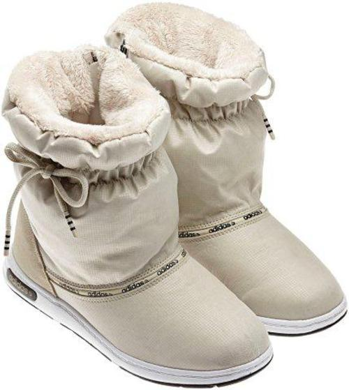 Сапоги Adidas Adidas Neo U46432Ширина.  Vora.  500 pxВысота.