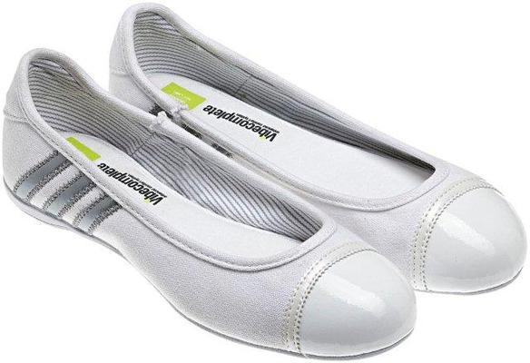 3e648ee0 Женская обувь осень-зима 2011-2012 каталог продукции ДП Адидас ...