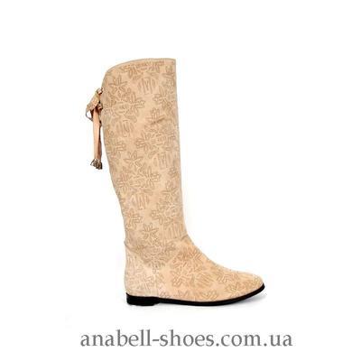 Женская обувь anabell весна лето 2013