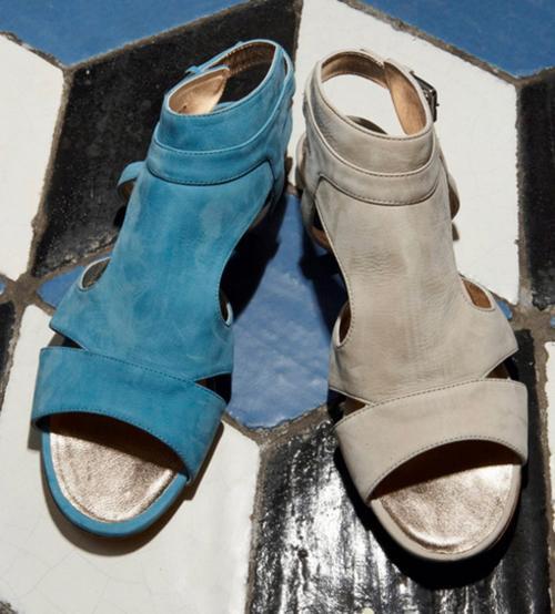 Обувь baldinini весна лето 2011