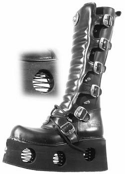 Ботинки Готов