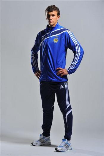 Adidas и фк динамо киев представили новую