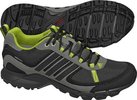 adidas Sport Performance.  Новая коллекция Adidas outdoor (туризм) осень...