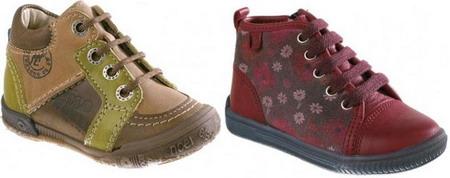 Модная обувь осень-зима 2 11-2 12 / что будет модно