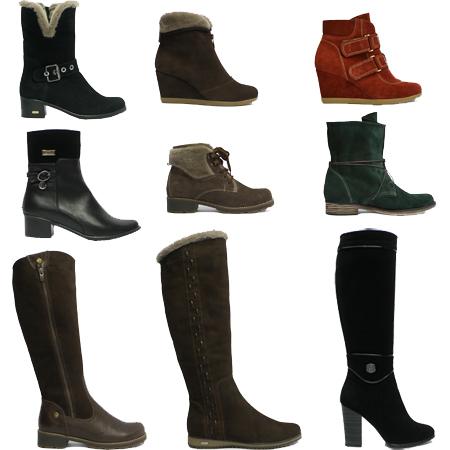 cd03d931cd8140 Новый каталог женской обуви Passo Avanti осень-зима 2014-2015