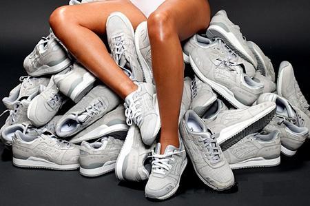Как выбрать качественную спортивную обувь
