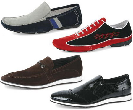 Модная мужская обувь лето 2 11 года 135 моделей обуви на