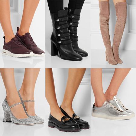 4ba6bb96810a Обувные статьи - материалы об обуви. Обувь. Веб-каталог