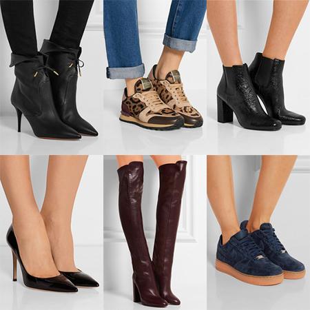 5e1b4cb1a571 Итак, этой осенью модн стильные модели женской осенней обуви 2015