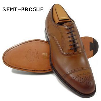 Классическая обувь мужская