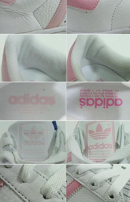 ac6fefd7a841 Adidas: подделка или оригинал?