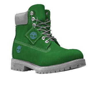Обувь Timberland осень зима 2009 2010